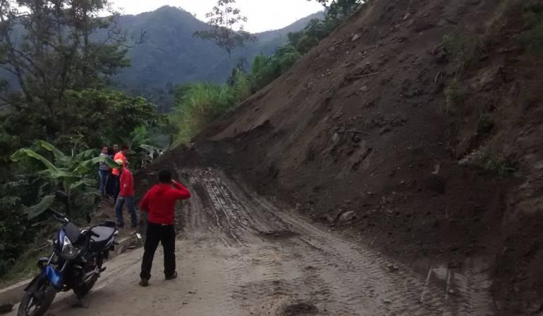 Photo of Invierno cobra la vida de un menor de 11 años en el municipio de Rioblanco