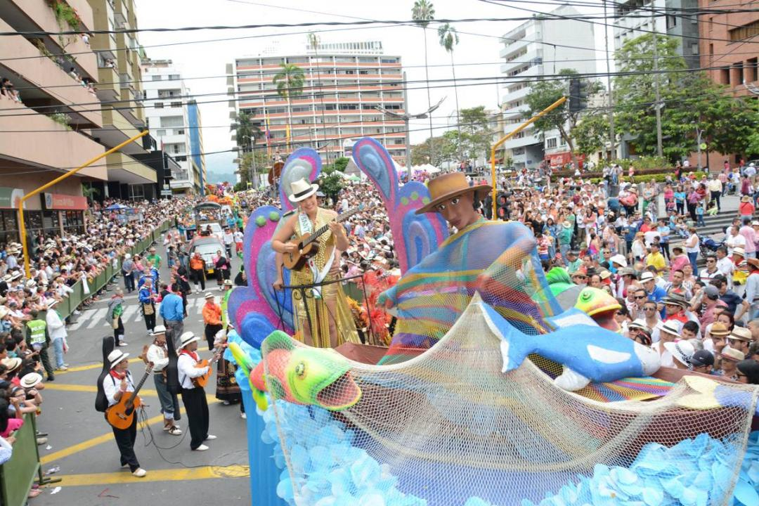 Festival Folclorico