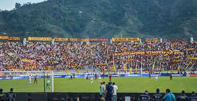 Estadio Manuel Murillo Toro (1)