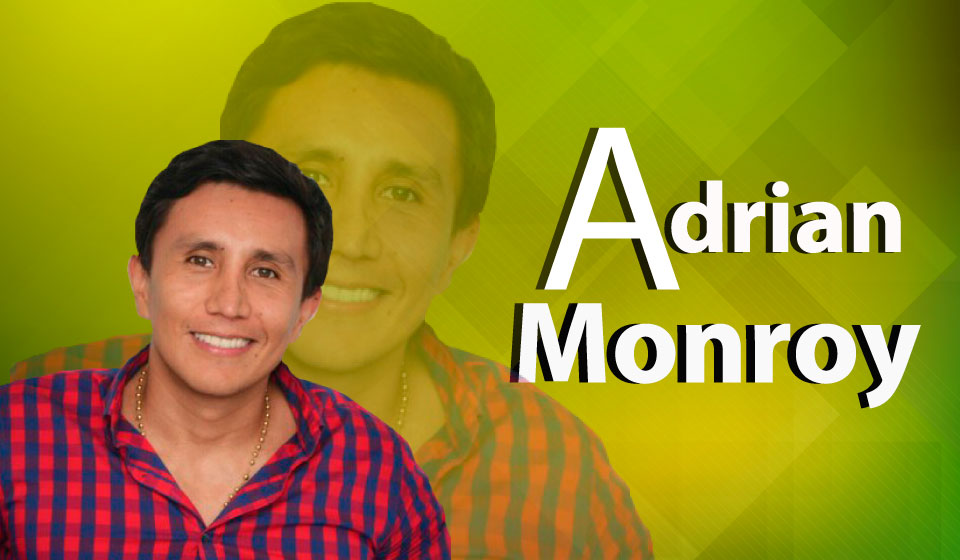 Adrian-Monroy