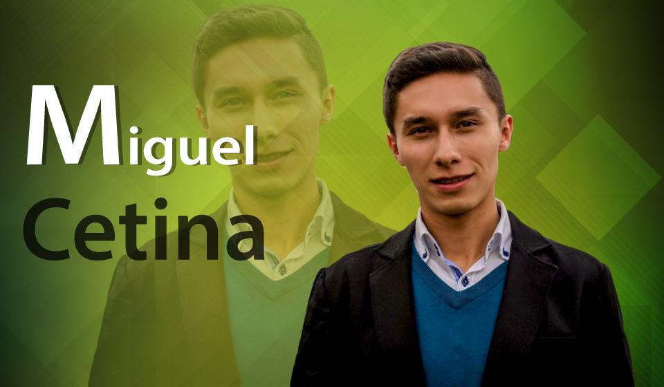 Miguel-Cetina