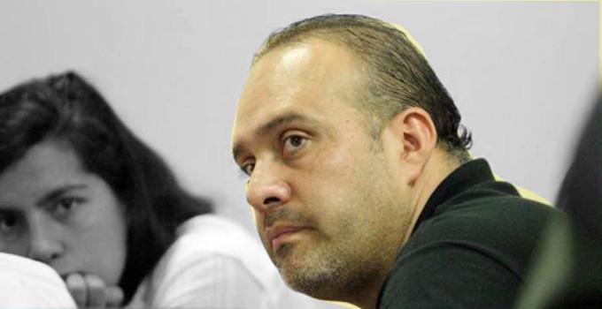 Jorge Perez alias el chatarrero