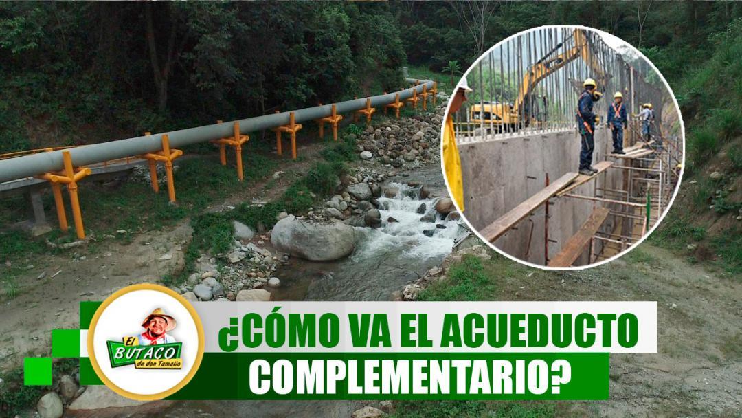 Acueducto-Ibagué