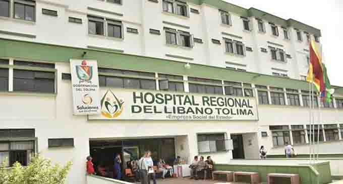 hospital del libano