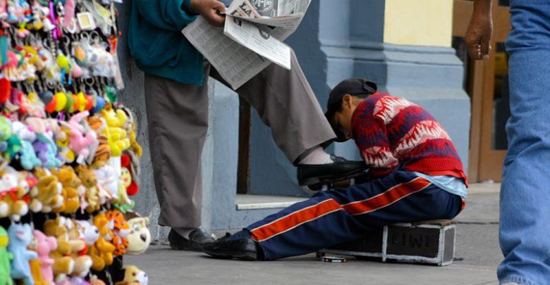 Bajo el desempleo en Colombia se redujo en 5,9 puntos porcentuales en julio 1