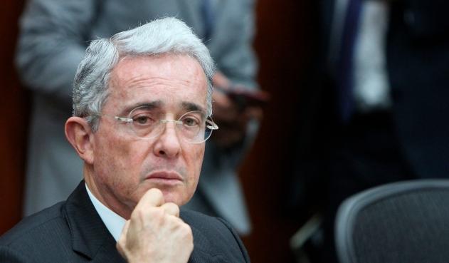 ¿Uribe está enfermo o son visitas médicas de rutina? 1