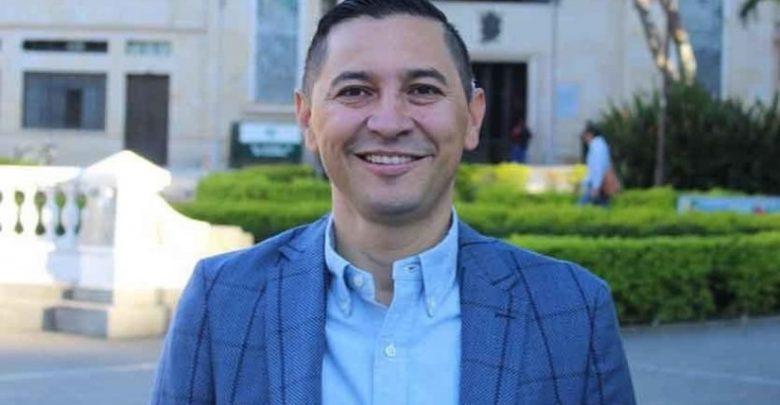 Esta tarde se oficializará la inscripción del comité que busca promover la revocatoria del alcalde Andrés Hurtado 3