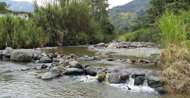 Buscan a menor con discapacidad que cayó al río Combeima 1