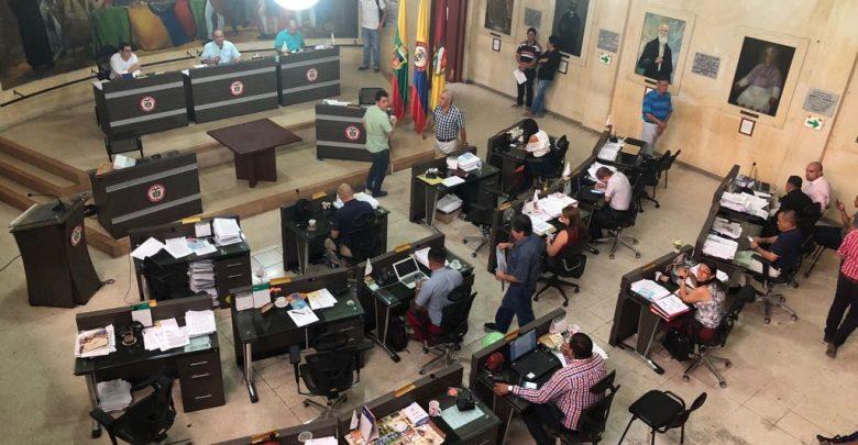80 aspirantes quieren participar en el concurso de méritos de la Personería de Ibagué 1