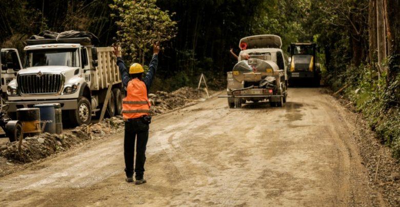 Gobernación del Tolima invertirá más de $14 mil millones en la vía Ibagué-Juntas 1