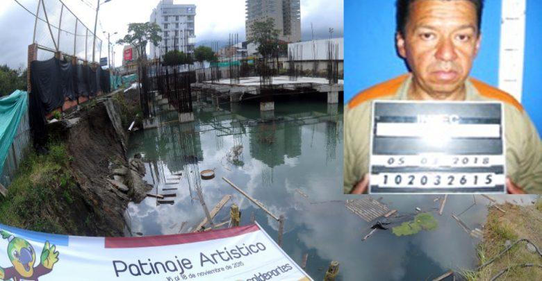 Lavado de activos, concusión y siete delitos más las nuevas imputaciones a Orlando Arciniegas 1