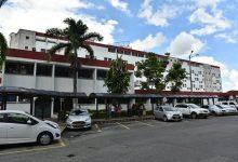 Photo of Interno del Coiba de Picaleña se lanzó del quinto piso del Hospital Federico Lleras