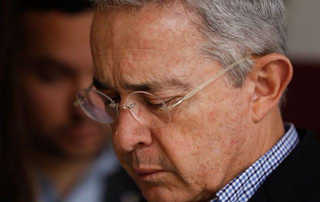 Detención domiciliaria para Álvaro Uribe Vélez ordenó Corte Suprema 1