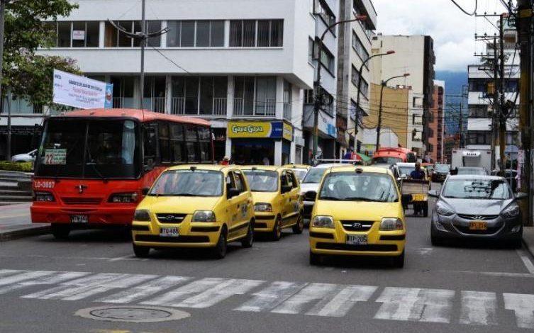 !Ojo taxistas! Alcaldía estableció nuevos parámetros para la operación de este transporte público 1