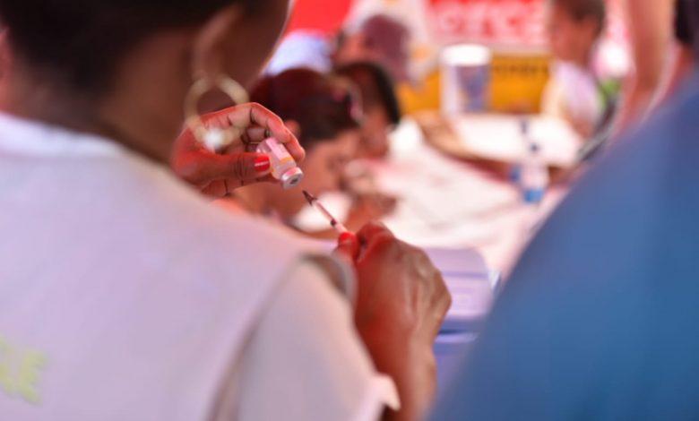 !Pilas! Este miércoles habrá simulacro de vacunación contra la covid-19 en Ibagué 1