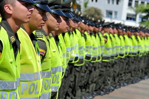 Empieza convocatoria que entrega 600 becas para ser patrullero de la Policía en el Tolima 1