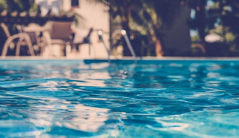 Menor de 7 años pierde la vida en piscina 3