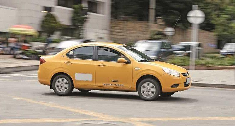 App gratis para Taxistas en proceso 1