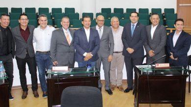 Photo of Diputados del Tolima tendrán 15 días de sesiones extraordinarias