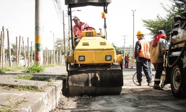 Se reactivan nueve proyectos viales en el Tolima 1