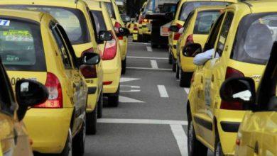 Photo of Taxistas de Girardot no quieren trabajar todos al mismo tiempo, piden que vuelva el Pico y Placa