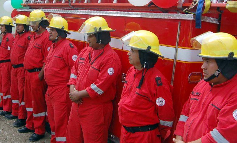 Enredada la ampliación del cuerpo bomberos en Ibagué 1