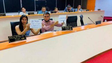 Photo of Juez le dio 48 horas al Concejo del Espinal, para contratar interprete para concejal con discapacidad