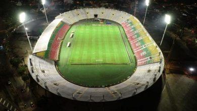 Photo of De cara al Sudamericano sub 20,  inician procesos mejoras en el estadio Murillo Toro
