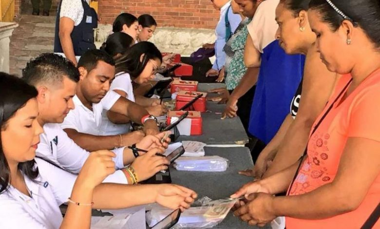 Inescrupulosos estarían estafando a ibaguereños con afiliarse a familias en acción 1