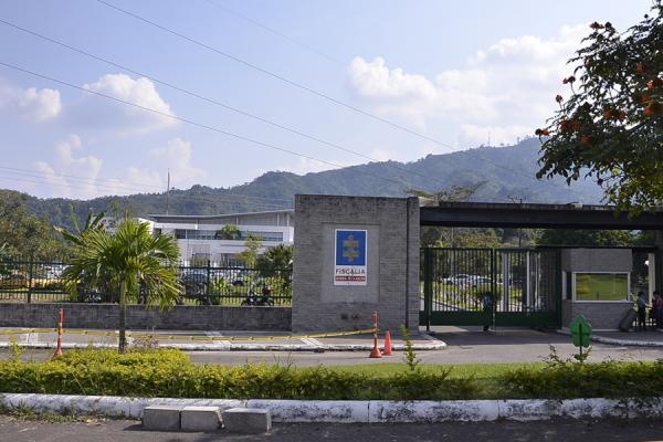 Por sospecha de Covid-19 cierran Palacio de Justicia y Fiscalía en Ibagué 1