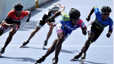 La World Skate anunció a Ibagué como sede del mundial de patinaje 3
