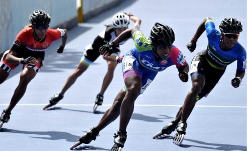 La World Skate anunció a Ibagué como sede del mundial de patinaje 1