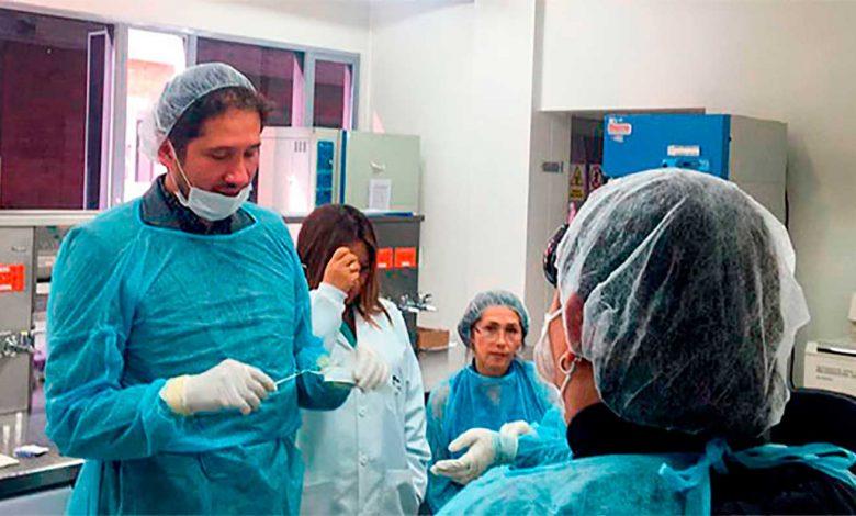 Aumento del Covid y escasez de medicamentos, algunas de las causas de alerta roja en el Tolima 1