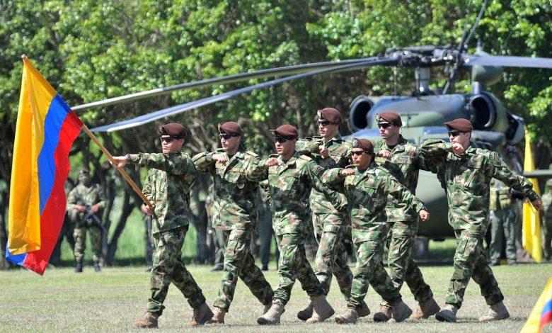 Presupuesto de la Sexta Brigada del Ejército Nacional superó los $300 millones 1