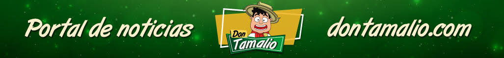 Don Tamalio