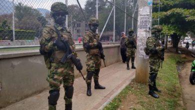 Photo of Ibagué fuera de control! La solución del alcalde militarizar la ciudad