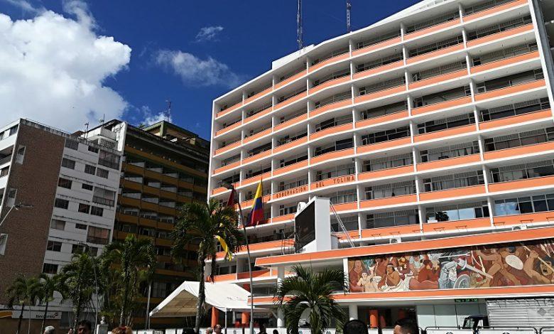 La Procuraduría indaga contratos de la Gobernación del Tolima 1