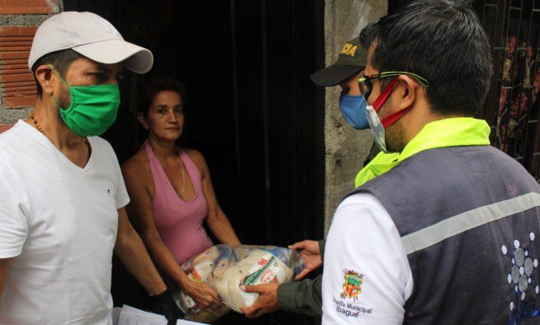 Los Ibaguereños podrán aplicar a Kits por la Vida hasta mañana 1