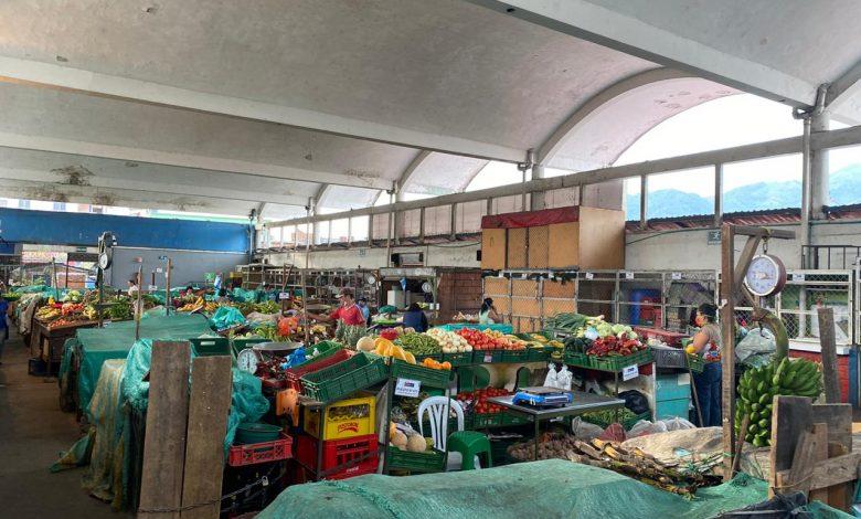 Estos son los horarios de las plazas de mercado durante jueves y viernes santos 1