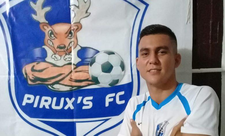 Futbolista tolimense pide ayuda al Gobierno para retornar a Colombia 1