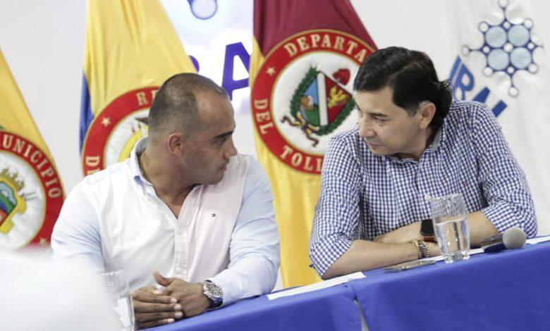 Continúan los cambios en el gabinete de Andrés Hurtado 1