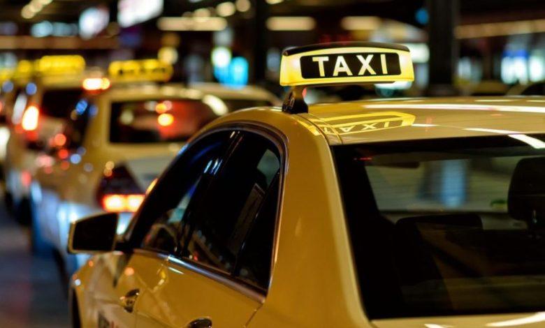 Conoce la aplicación web para regular servicio de taxi en Ibagué 1