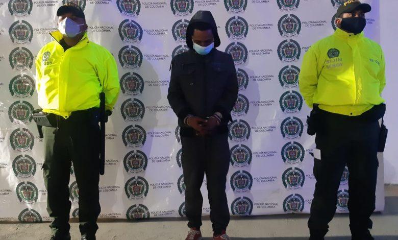 ¡Insólito!, capturan a hombre que ha violado la cuarentena en 13 oportunidades 1