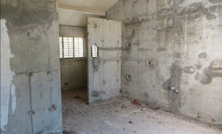 5.364 millones de pesos enredados por viviendas fiscales de la Policía 1
