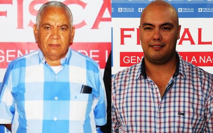 Alcalde y exalcalde de Valle de San Juan (Tolima) serán condenados por delitos electorales 1