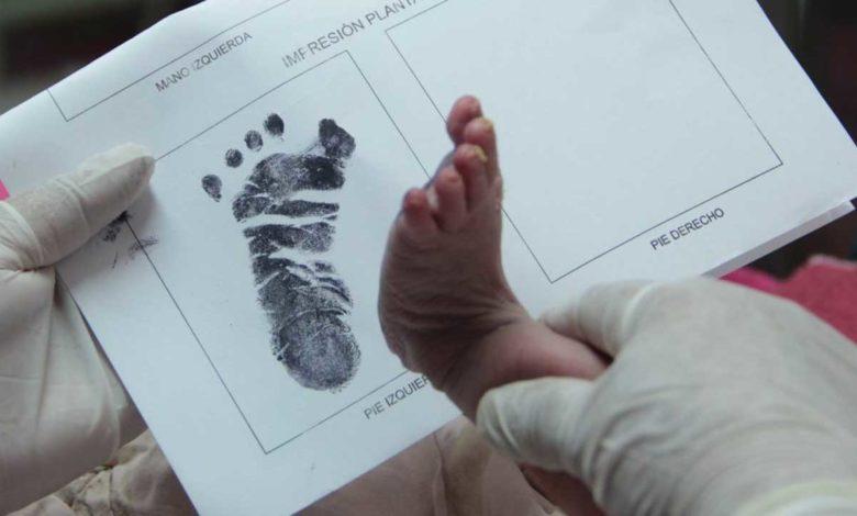 ¡Cuide a sus hijos!, ya no es necesario llevarlos para ser registrados 1
