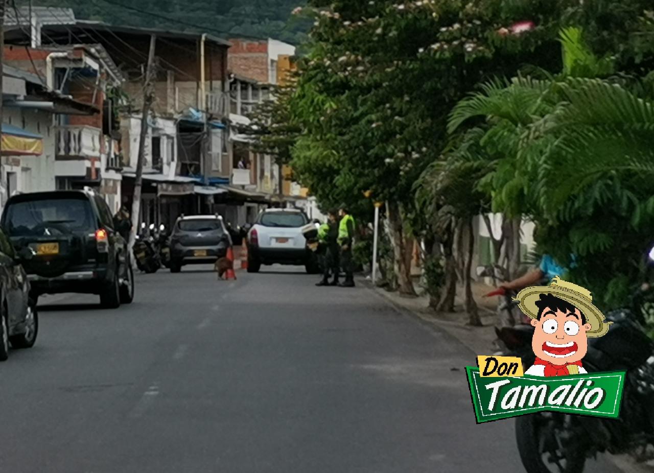 Personero, comisario de familia y concejal de Venadillo fueron pillados bebiendo en la cuarentena 4