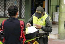 Más de 1000 comparendos han sido aplicados por incumplimiento de la cuarentena en el Tolima 12