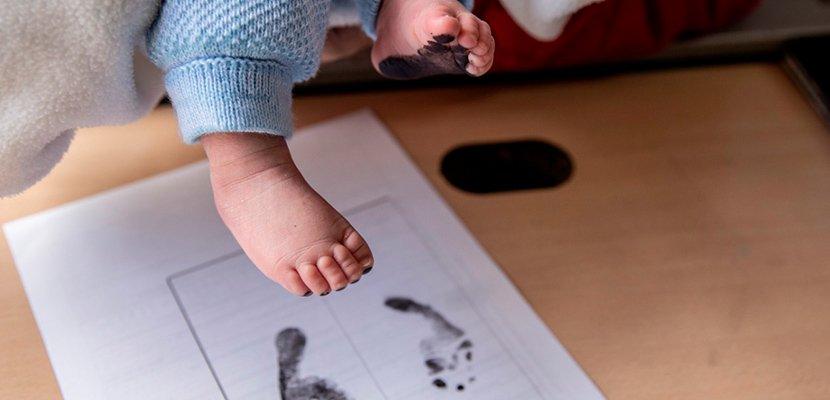 ¡Cuide a sus hijos!, ya no es necesario llevarlos para ser registrados 2