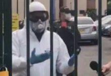 Photo of Por segunda vez capturan a hombre contagiado con Coronavirus en una reunión en Cali